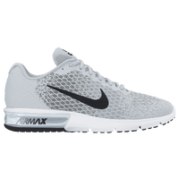 womens gray nike air max