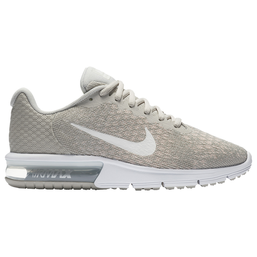 Nike Air Max Sequent 2 Women's Pale Grey/Sail/Light Bone/Sunset Tint 52465011