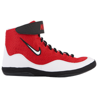 Nike Inflict 3 - Men's - Red / White