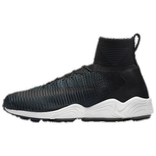 Nike Zoom Mercurial XI FK - Men's - Casual - Shoes - Black/Hasta /Seaweed/Black