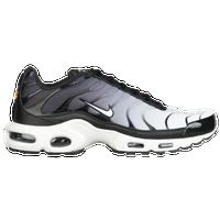 347fa1e38550 Nike Air Max Plus - Men s - Casual - Shoes - Black Black Black