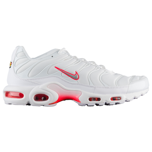 nike air max ltd white\/cool grey\/ red smudged