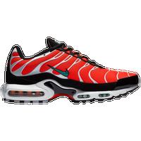 28c3b9df9613 Nike Air Max Plus - Men s - Orange   Black