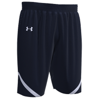 Under Armour Team Team Clutch 2 Reversible Shorts - Men's - White