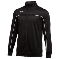 Nike Team Rivalry Jacket - Men's - Black