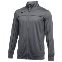 Nike Team Rivalry Jacket - Men's - Grey