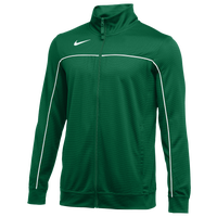 Nike Team Rivalry Jacket - Men's - Dark Green