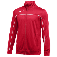 Nike Team Rivalry Jacket - Men's - Red