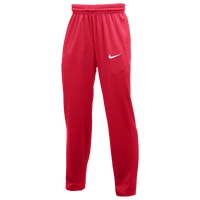 Nike Team Rivalry Pants - Men's - Red