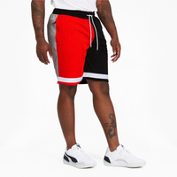 "PUMA RS-B Basketball 9.5"" Mesh Shorts - Men's"