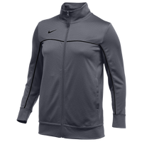 Nike Team Rivalry Jacket - Women's - Grey
