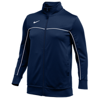 Nike Team Rivalry Jacket - Women's - Navy