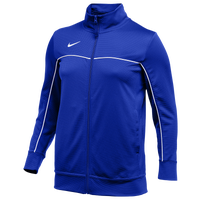 Nike Team Rivalry Jacket - Women's - Blue