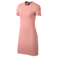 Nike Short Sleeved Ringer Dress by Lady Foot Locker