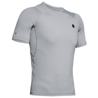 Under Armour Rush Compression T-Shirt - Men's - Grey