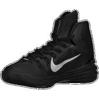 Nike Hyperdunk 2014 - Men\u0027s - Black / Grey