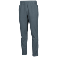 adidas Team Squad Pants - Men's - Grey / White