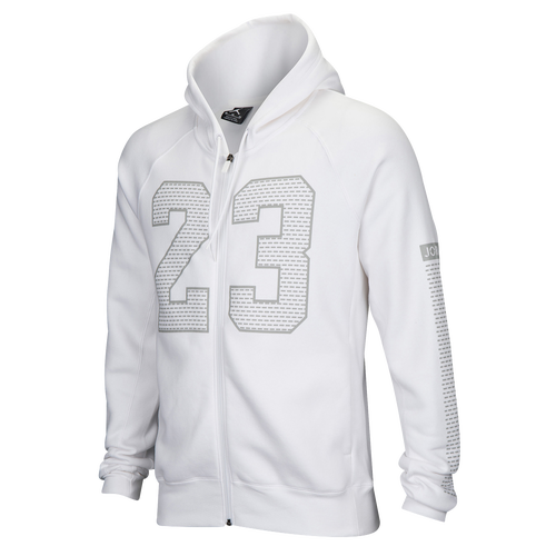 Jordan Flight Flash 23 Full Zip Hoodie - Men's - Basketball ...