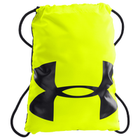 Under Armour Ozsee Sackpack - Yellow / Black