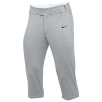 Nike Team Vapor Select High Pants - Men's - Grey