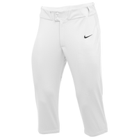 Nike Team Vapor Select High Pants - Men's - White