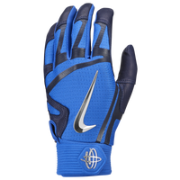 Nike Huarache Elite Batting Gloves - Men's - Blue / Navy