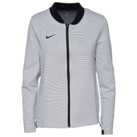 Nike Team Thermaflex Showtime Full-Zip - Women's - White