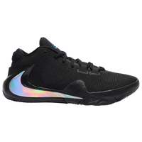 Nike Zoom Freak 1 - Men's -  Giannis Antetokounmpo - Black / Multicolor
