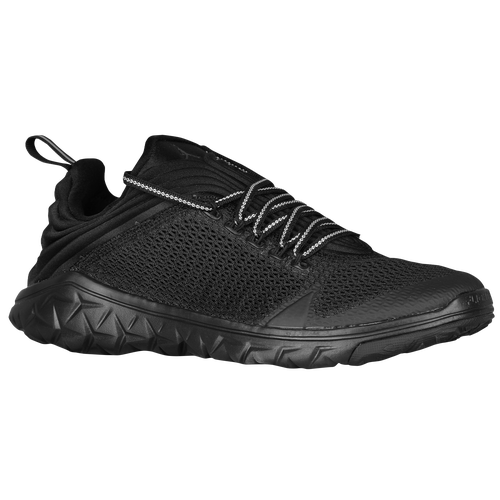 Jordan Flight Flex Trainer - Men's - Training - Shoes - Black/Black/Black
