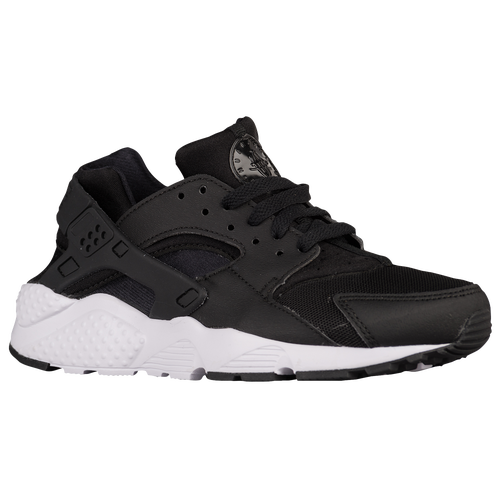 Nike Huarache Run - Boys' Grade School - Nike - Casual - University  Red/University Red/University Red
