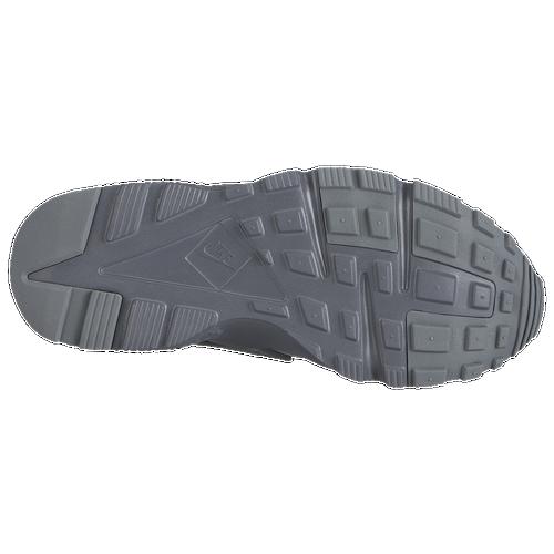 grey nike huarache footlocker