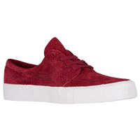 nike janoski red