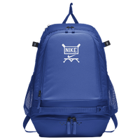 Nike Vapor Select Backpack - Blue / White