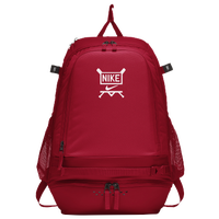 Nike Vapor Select Backpack - Red / White