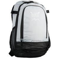 Nike Vapor Clutch Bat Backpack - Grey / White