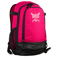 Nike Vapor Clutch Bat Backpack - Pink / Black