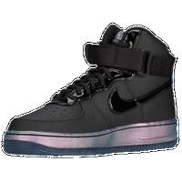 25714e991b2f59 Nike Air Force 1 High - Women s - Black   Grey