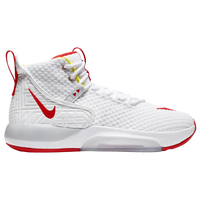 Nike Zoom Rize - Men's - White