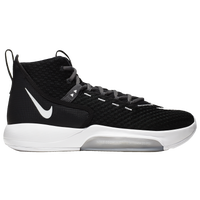 Nike Zoom Rize - Men's - Black / White