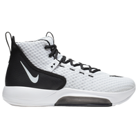 Nike Zoom Rize - Men's - White / Black