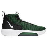 Nike Zoom Rize - Men's - Green / White