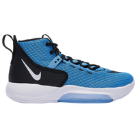Nike Zoom Rize - Men's - Light Blue / Black