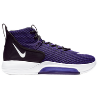 Nike Zoom Rize - Men's - Purple / White