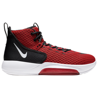 Nike Zoom Rize - Men's - Red / Black