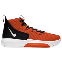 Nike Zoom Rize - Men's - Orange / Orange