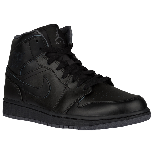 mens air jordan 1 mid basketball shoe nz