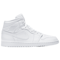 3765b35411893d Eligible for FREE Shipping Men s White Jordan All White