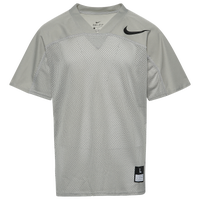 Nike Flag Football Jersey - Youth - Grey
