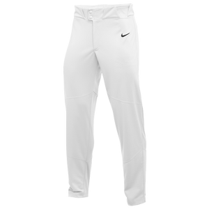 Nike Team Vapor Select Pants - Men's - White/Black