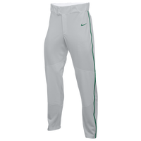 Nike Team Vapor Select Piped Pants - Men's - Grey